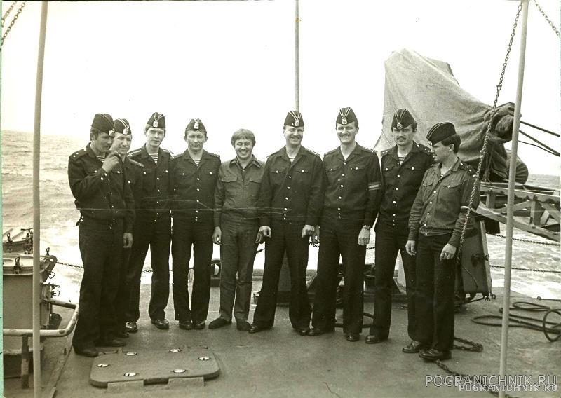 КПСКР Киров 1984 г