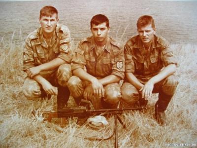 на берегу Керченского пр-ва.20 ПоГЗ-1992