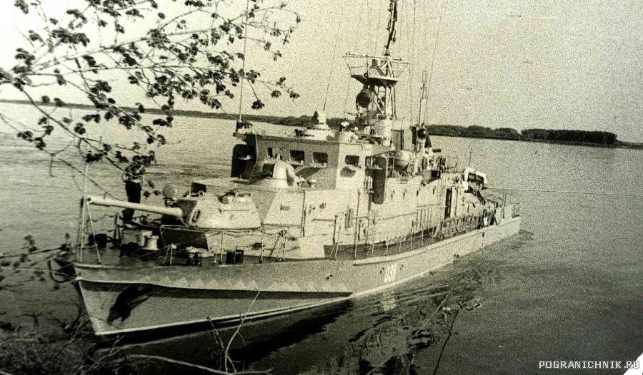 Ленинское ПСКР-300
