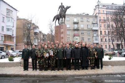 """""""Оршанец"""" В/ч 9930 Украина"""
