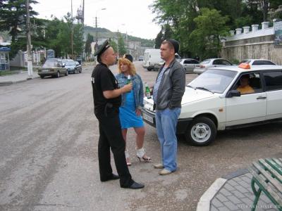 Балаклава 2008