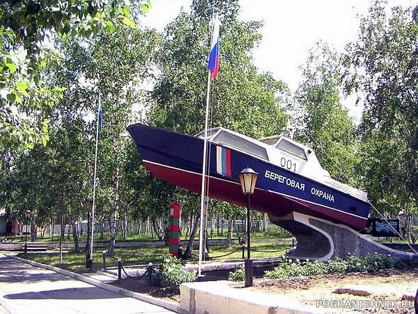 001 борт Сретенский ДСК