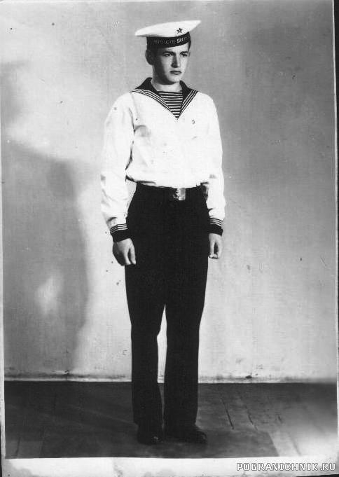 1977-Анапа