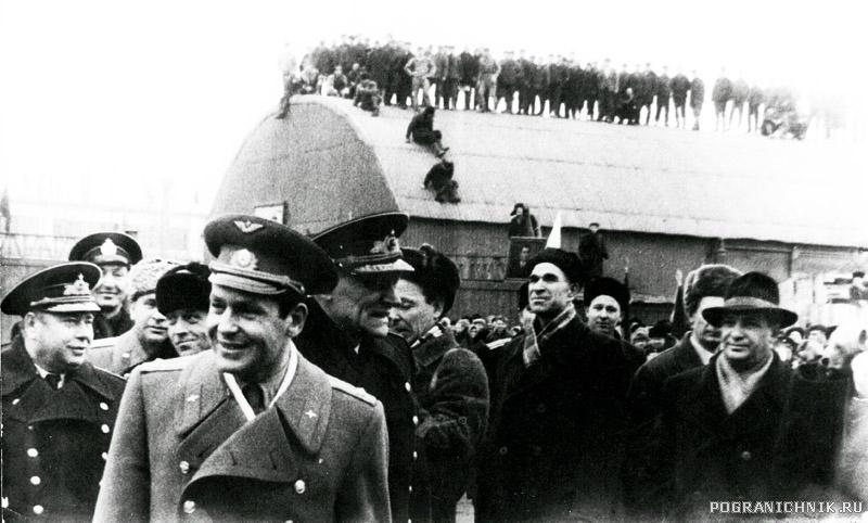 Космонавт-2