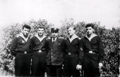Анапа-1962