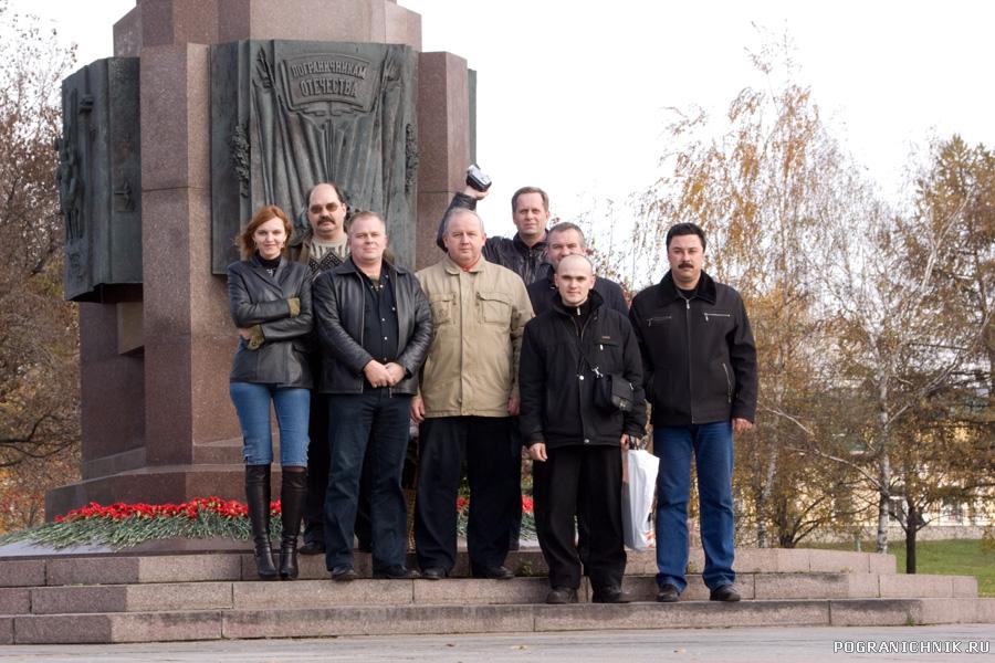 Воскресенье, перед экскурсией по Москве.