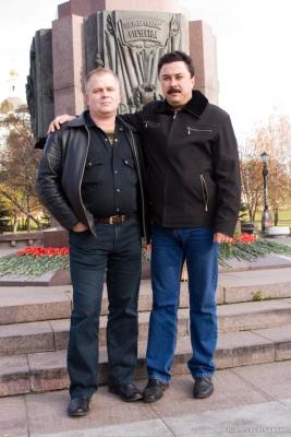 Гоша и Станислав