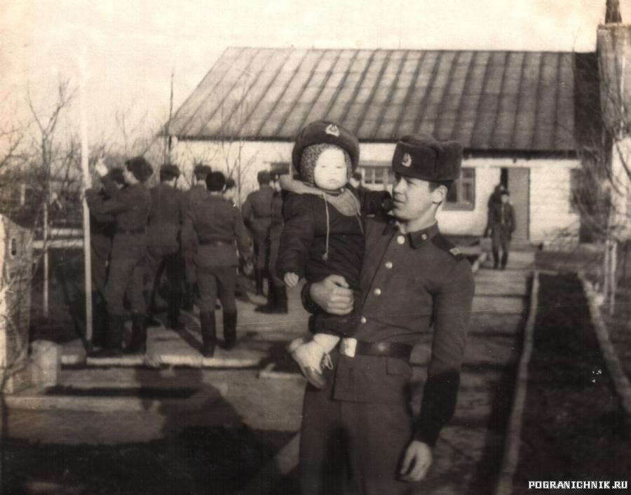 """застава """"Новомихайловка"""""""