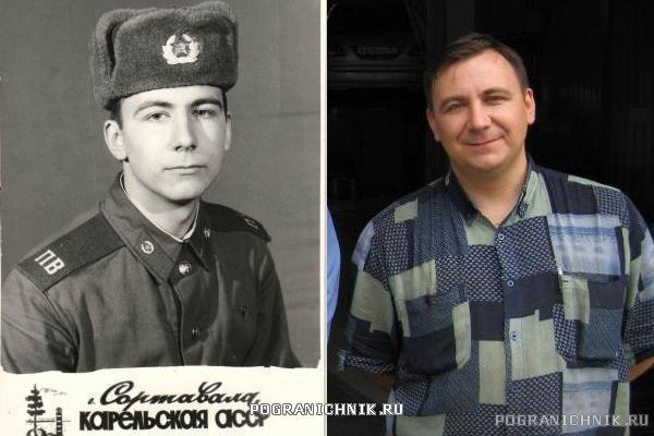 Тарзанов + 23 года
