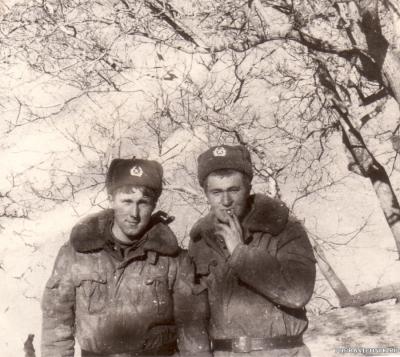Земляки: я Саня Шестак (Зардев 1986г.)