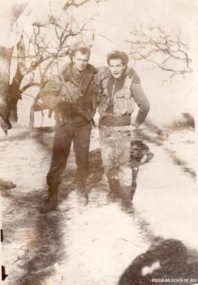 Е. Заигралин, Щербинин. Зардев - Тарваза 1986г.