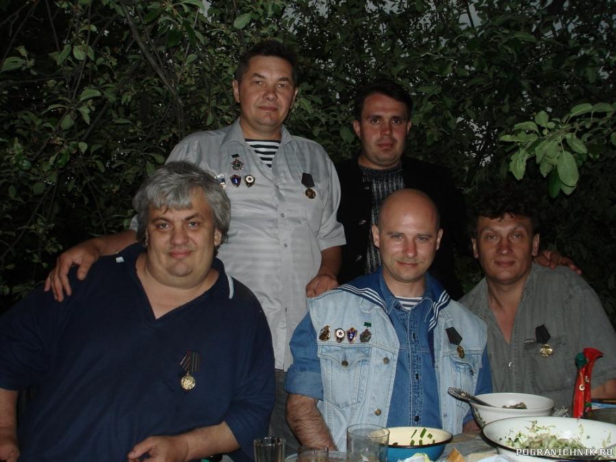 Днепропетровск - Илларионово