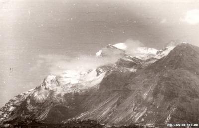 Гульхана, весна 1986г.