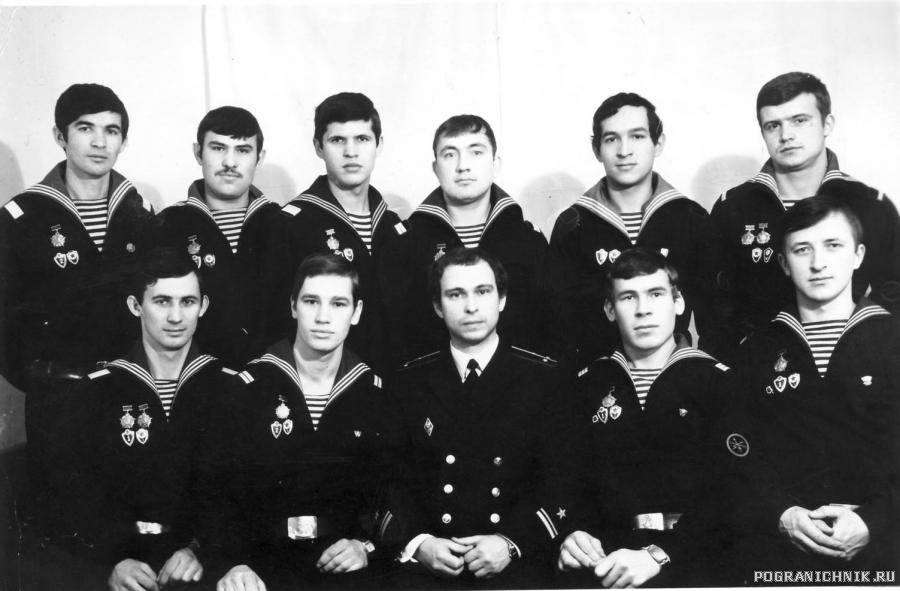 Ленинское-1978