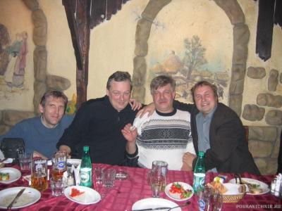 Встреча в Медведково