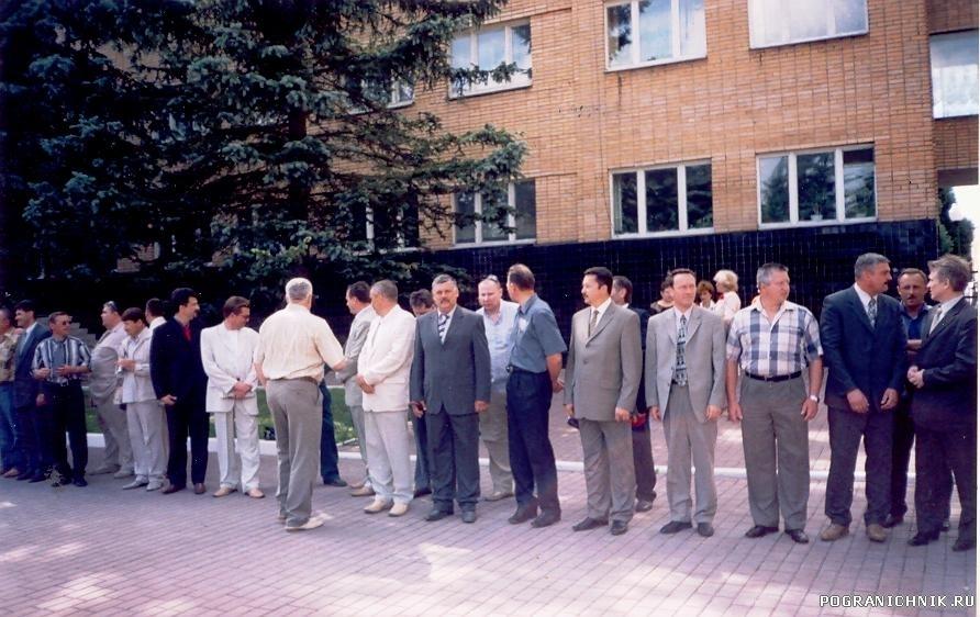 20 лет выпуска 1985 г.