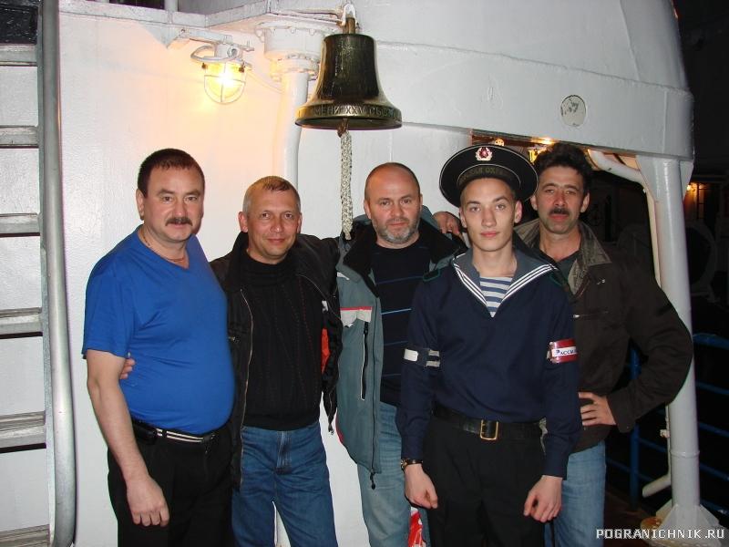 """""""25 съезд"""" - """"Анадырь"""""""