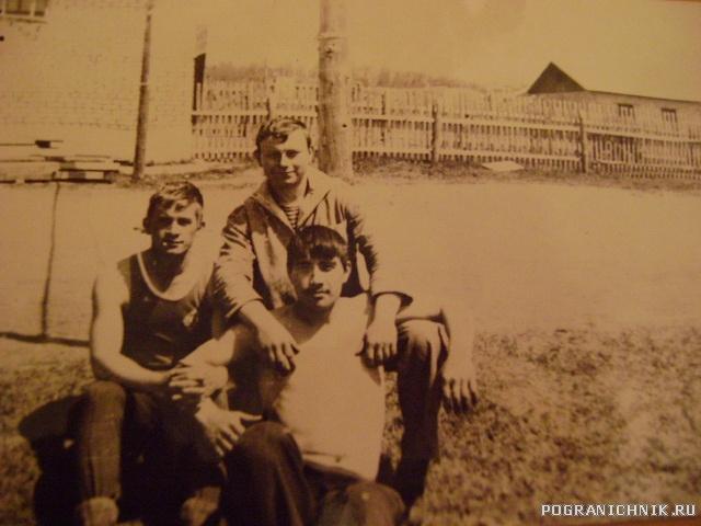 Сергей Кукин, Володя Кулиш, Сергей Семиреков.JPG