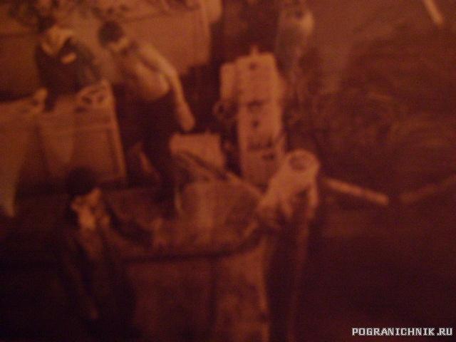 Вот это-рыбка (калуга), Татаррский пролив.JPG