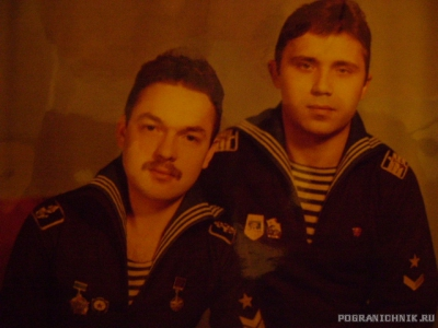 Саня Николаев и Сергей Медведевских.JPG