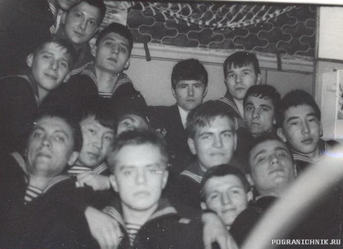 ПСКР Зоркий БЧ-5
