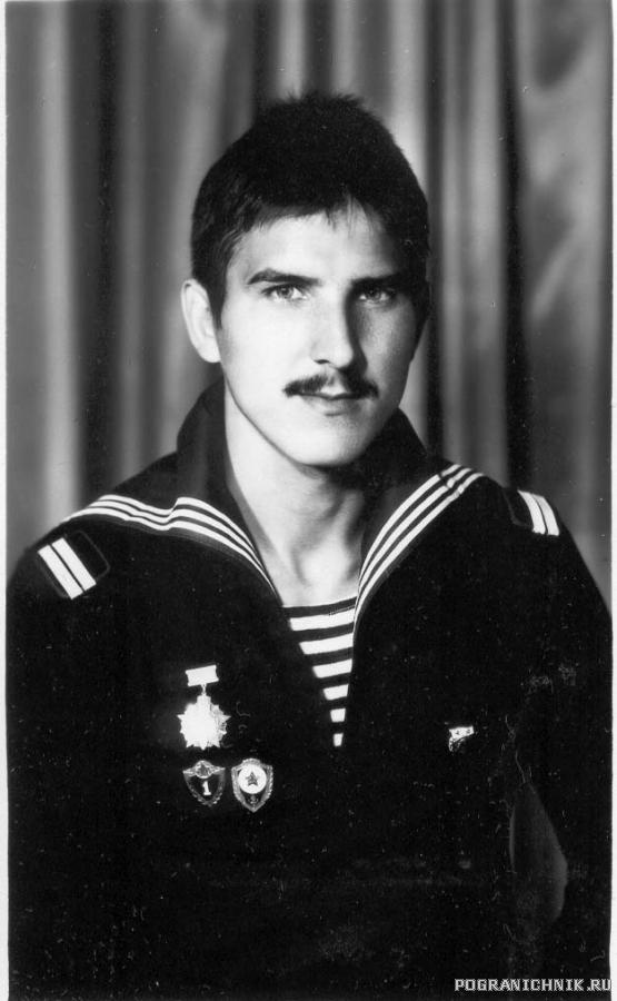 Ильшат Фаттахов - 1983-1986 гг. - осень