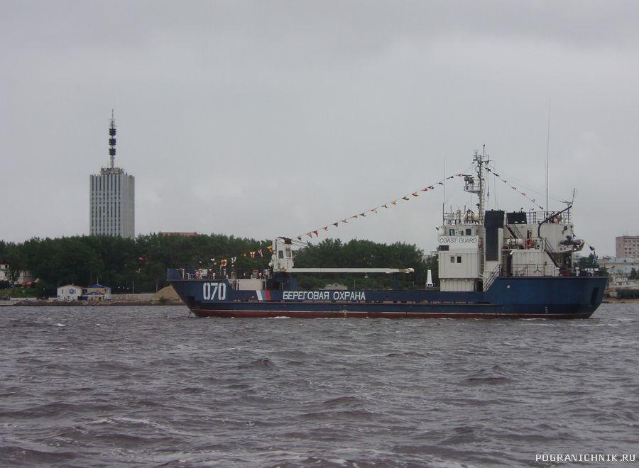 ПСКР-491(ПКО)