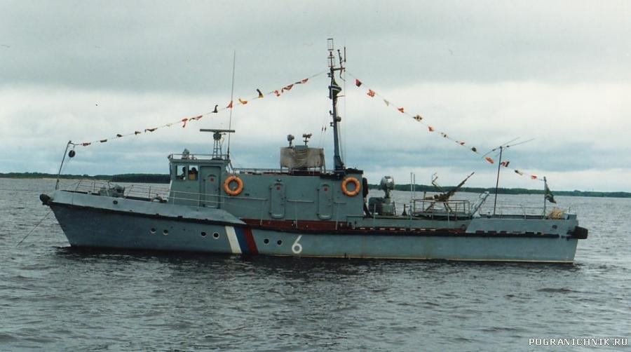 ПСКА-6