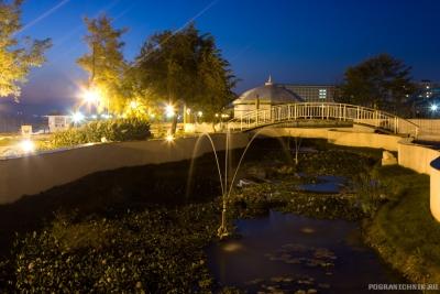 Парк им.Фрунзе