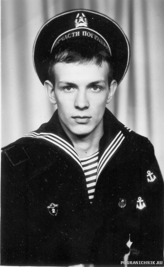 Александр Бугаков. 1984-1987 - весна