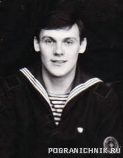 Михаил Пащинский. 1987-1990 гг. - весна