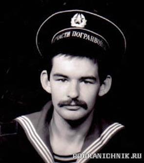 Дмитрий Дуров. - 1985-1988 гг. - осень