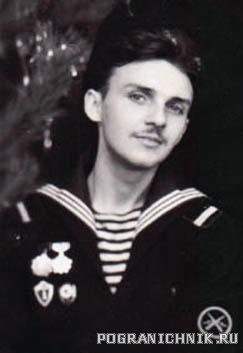 Стас Одинцов. 1987-1990 гг. - весна