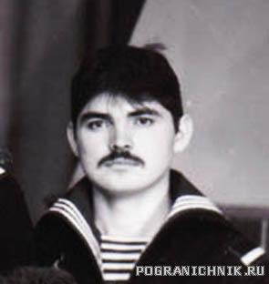 Ренат Хисамутдинов. 1987-1990 гг. - в.