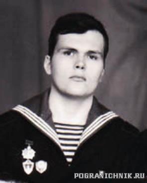 Александр Кузнецов. 1987-1990 гг. весна