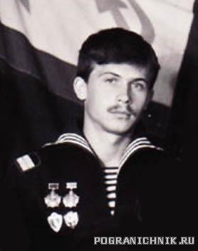 Николай Золотарев. 1986-1989 гг. - осень