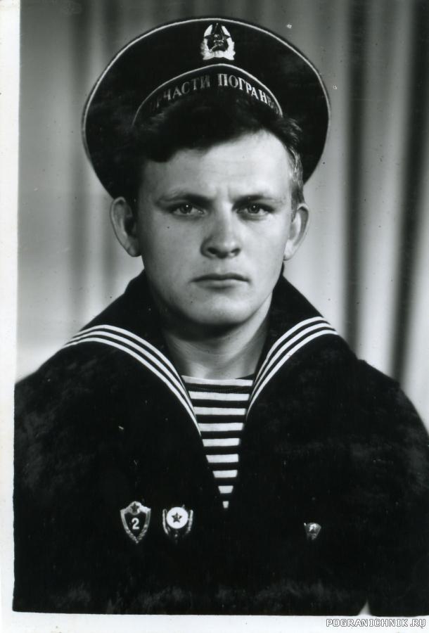 Хусаин Галиев. 1985-1988 - осень