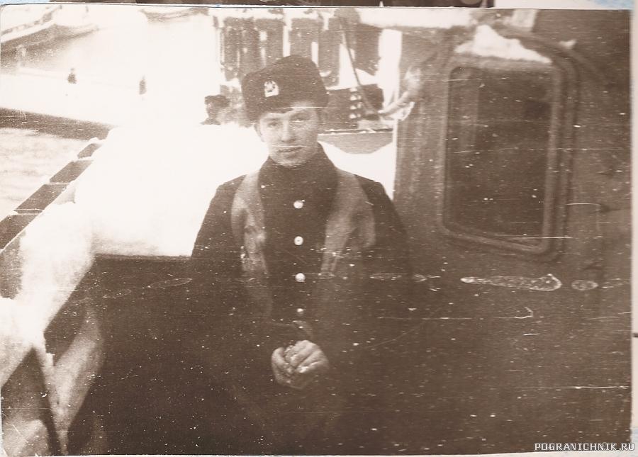 Паршенков Валера, фонарь. 1983-85, из г.Агрыз, Татария