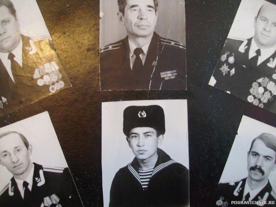 отцы командиры Анапа ЗАС