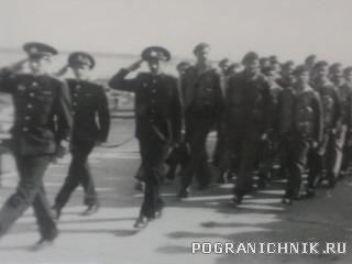 Казакевичево. 2 ДМК, 1979г.
