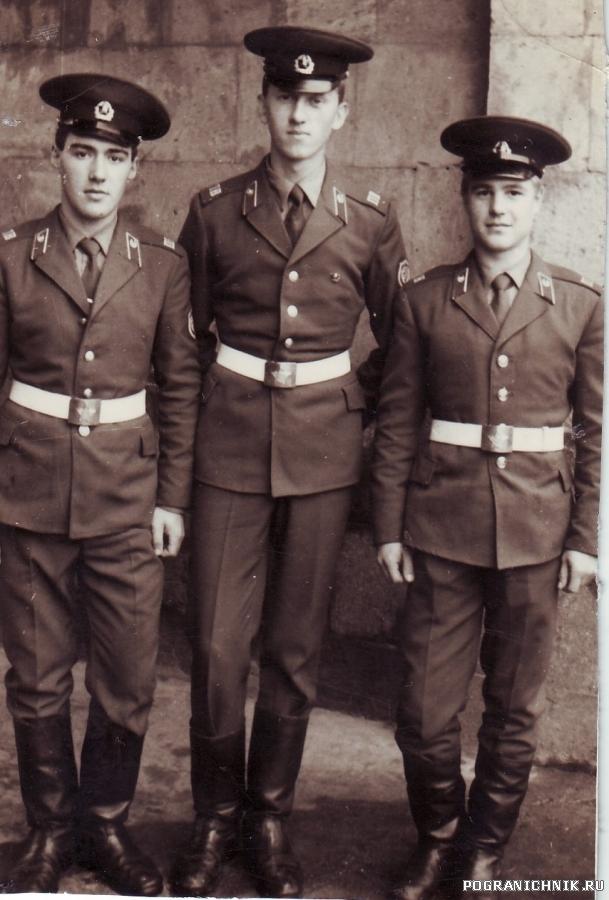 Ереваню1986 год ПОСЛЕ   ПаРАДА