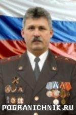 майор Петренко Станислав Владимирович
