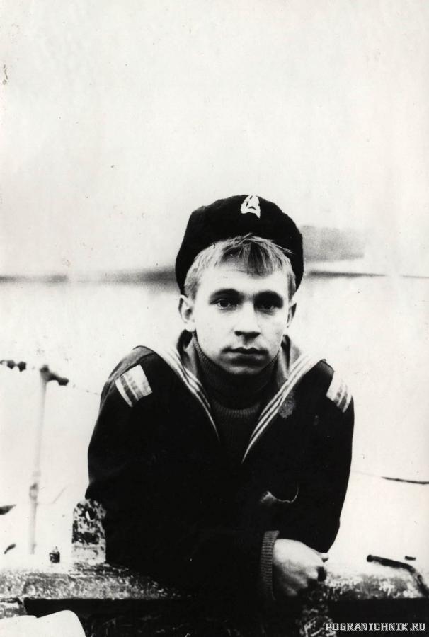Руслан Христов. 1985-1988 - весна