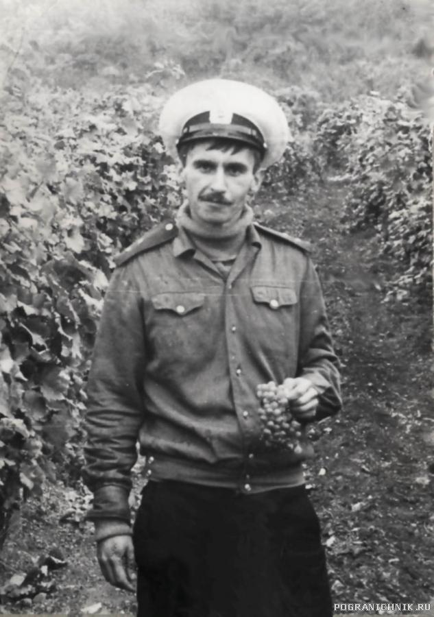 М-Н Чепайкин, баталер