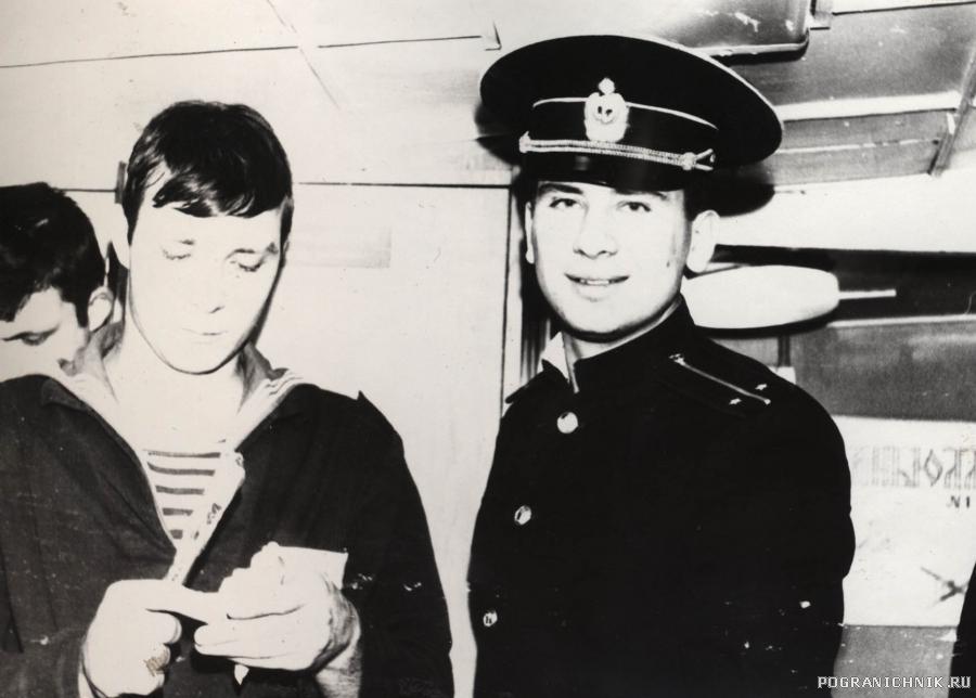 Игорь Хайдуков