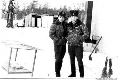 9816 13ПЗ Вмятина 1988-89г