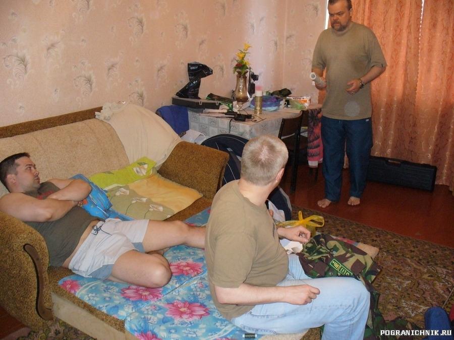 БД Орск 2009