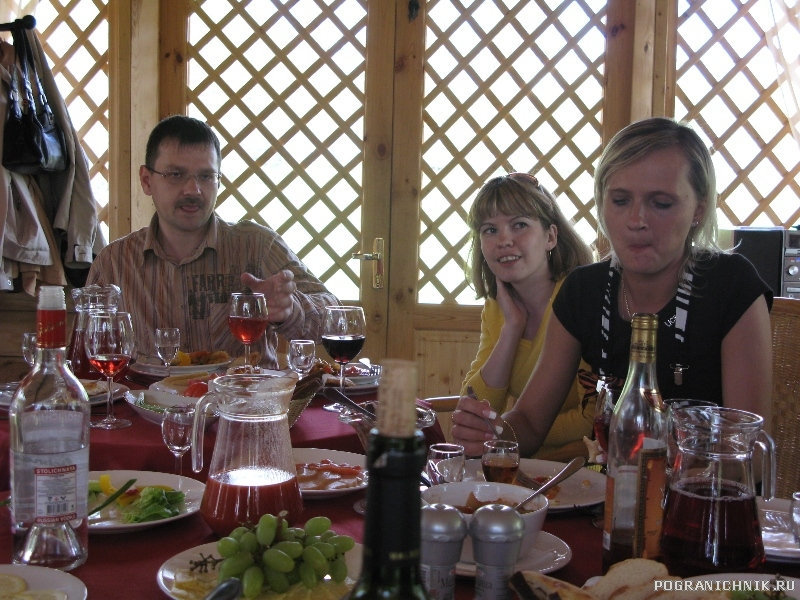 9 мая Встреча форумчан