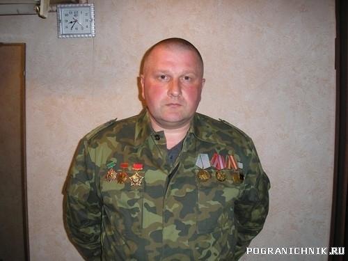 Взвод связи Витек Миненко прапор наш
