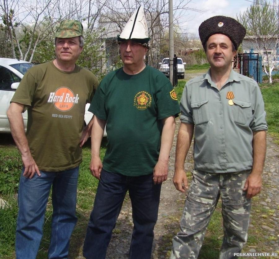 На Кавказе.JPG